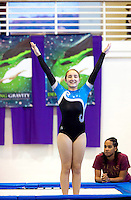 Champion Gymnastics - 2012 State Meet