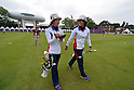 2012 Olympic Games - Archery - Women's Individual Ranking Round