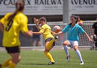 161120 National Women's League Football - Capital v Northern
