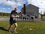 Ollie McHugh Home Ultra Marathon