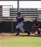 Donovan Casey - 2020 AIL Dodgers (Bill Mitchell)