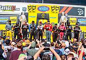 top fuel, Richie Crampton, DHL, Antron Brown, Matco Tools, Doug Kalitta, Mac Tools, Countdown to the Championship