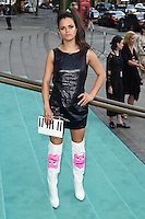 Bip Ling<br /> arrives for the V&A Summer Party 2016, South Kensington, London.<br /> <br /> <br /> ©Ash Knotek  D3135  22/06/2016
