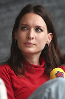 Josefin Asplund at German Comic Con Dortmund Limited Edition, Dortmund, Germany - 12 Sep 2021 ***FOR USA ONLY** Credit: Action Press/MediaPunch
