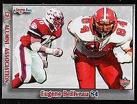 Eugene Belliveau-JOGO Alumni cards-photo: Scott Grant
