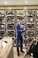 Fabio Cattaneo, Arvi Wines, Melano