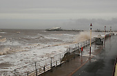 2008-02-22 Blackpool weather