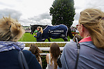 KILDARE, IRELAND - SEPTEMBER 11: General views around the racecourse on Irish St. Leger Day at The Curragh Race Course on September 11, 2016 in Kildare, Ireland. (Photo by Aindreas Lynch/Eclipse Sportswire/Getty Images)
