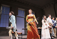 03-18-11 Colin & Cast - Curtain Call Arcadia