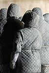 CORNUCOPIAE..L ASSASSINAT DE L AMOUR....Choregraphie : CHOPINOT Regine..Avec :..BARILLOT Nicolas..BATEMAN John..BRUYERE Jean Michel..BUI Tuan Anh..CHOPIN Henri..CHOPINOT Regine..DEL PERUGIA Alexandre..FORNET Gianni Gregory..GARCIA Virginie..GAUTIER Maryse..MAICHE Hakim..O CONNOR Dennis..TOMITA Daisuke..Lieu : Centre Georges Pompidou..Ville : Paris..Le : 25 11 2008..© Laurent PAILLIER / www.photosdedanse.com