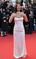 CANNES, FRANCE. July 17, 2021: Adele Exarchopoulos at the Closing Gala & Awards Ceremony, and From Africa With Love Premiere at the 74th Festival de Cannes.<br /> Picture: Paul Smith / Featureflash