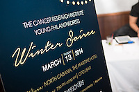 Cancer Research Institute Winter Soiree
