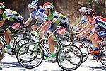 Ahmet Akdilek (TUR) Torku Sekerspor team during Stage 5 of the 2015 Presidential Tour of Turkey running 159.9km from Mugla to Pamukkale. 30th April 2015.<br /> Photo: Tour of Turkey/Mario Stiehl/www.newsfile.ie