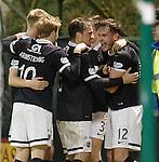 291114 Motherwell v Dundee Utd