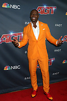 """LOS ANGELES - SEP 3:  Terry Crews at the """"America's Got Talent"""" Season 14 Live Show Red Carpet at the Dolby Theater on September 3, 2019 in Los Angeles, CA"""