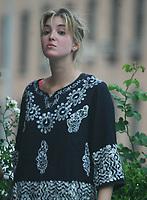 New York City<br /> CelebrityArchaeology.com<br /> 2004 FILE PHOTO<br /> Ivanka Trump<br /> Photo By John Barrett-PHOTOlink.net / MediaPunch<br /> -----