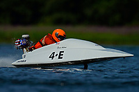 4-E     (Outboard Runabout)
