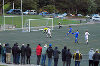 200912 Central League Football - Olympic v Lower Hutt