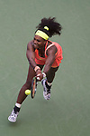 Serena Williams (USA) defeats Kiki Bertens (NED) 7-6, 6-3