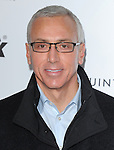 Dr. Drew at The IFC Midnight L.A. Premiere of SUPER held at The Egyptian Theatre in Hollywood, California on March 21,2011                                                                               © 2010 Hollywood Press Agency