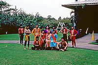 Philippines: Manila--Nyong Pilipino (Philippine Village) 45-acre theme park featuring a miniature version of the Philipppines and its culture. ..... Photo '82.
