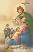 Vicki, HOLY FAMILIES, paintings, BRTOCH08473,#XR# Weihnachten, Navidad, illustrations, pinturas