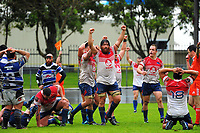 171007 Heartland Championship Rugby - Horowhenua Kapiti v Wanganui