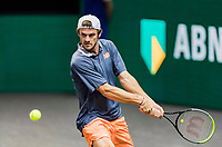 Rotterdam, The Netherlands, 5 march  2021, ABNAMRO World Tennis Tournament, Ahoy,  Quarter final: Tommy Paul (USA)   <br /> Photo: www.tennisimages.com/henkkoster