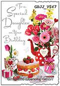 Jonny, FLOWERS, BLUMEN, FLORES, paintings+++++,GBJJV547,#f#, EVERYDAY