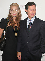 MOLLY SIMS, STEPHEN COLBERT 2006<br /> Photo By John Barrett-PHOTOlink.net