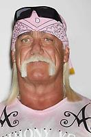 Hulk Hogan 2009<br /> Photo By John Barrett/PHOTOlink