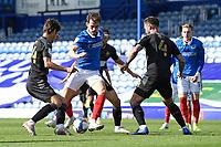 Portsmouth vs Wigan Athletic 26-09-20
