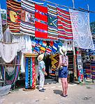 Mexiko, Yucatan: Mexikanische Handarbeiten als Souvenirs | Mexico, Yucatan: Shopping For Mexican Crafts