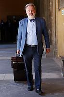 Enrico Buemi<br /> Roma 18-06-2015 Senato, Sant'Ivo alla Sapienza. Giunta per la Immunita' Parlamentari. Audizione del Senatore Azzolini in merito al crac della Casa Divina Provvidenza.<br /> Photo Samantha Zucchi Insidefoto