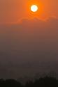 11/09/15<br /> <br /> The sun rises through the mist over Alsop en le Dale, near Ashbourne, in the Derbyshire Peak District.<br /> <br /> All Rights Reserved: F Stop Press Ltd. +44(0)1335 418365   www.fstoppress.com.