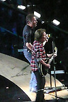 John Fogerty, Bruce Springsteen