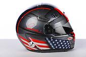 Marco Andretti Helmet