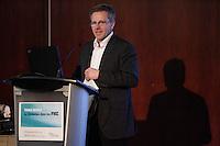 Montreal,(Qc) CANADA - 24 Fev 2011 - Stephane Begin, President Conceptromec
