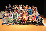2014 West York Class Play