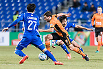 Brisbane Roar Forward Thomas Oar (C) in action during the AFC Champions League 2017 Group E match between Ulsan Hyundai FC (KOR) vs Brisbane Roar (AUS) at the Ulsan Munsu Football Stadium on 28 February 2017 in Ulsan, South Korea. Photo by Victor Fraile / Power Sport Images