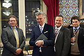 Launch of the Conservative-led Trade Union Reform Campaign, House of Commons, London.