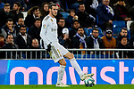 Gareth Bale of Real Madrid during La Liga match between Real Madrid and Real Sociedad at Santiago Bernabeu Stadium in Madrid, Spain. November 23, 2019. (ALTERPHOTOS/A. Perez Meca)