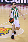 League ACB-ENDESA 2020/2021.Game 15.<br /> FC Barcelona vs Club Joventut Badalona: 88-74.<br /> Ferran Bassas.