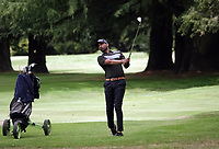Kunaal Singh. Day one of the Brian Green Property Group NZ Super 6s Manawatu at Manawatu Golf Club in Palmerston North, New Zealand on Thursday, 25 February 2021. Photo: Dave Lintott / lintottphoto.co.nz