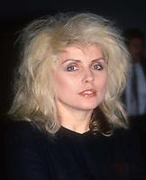 Debbie Harry 1988<br /> Photo By Adam Scull/PHOTOlink.net