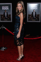 """HOLLYWOOD, CA - NOVEMBER 03: Lili Simmons at the Los Angeles Premiere Of DreamWorks Pictures' """"Delivery Man"""" held at the El Capitan Theatre on November 3, 2013 in Hollywood, California. (Photo by Xavier Collin/Celebrity Monitor)"""