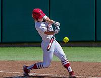 Stanford Softball v Oregon State University, May 02, 2021