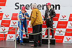 Race 1 Podium - SuperSeries Snetterton 2017