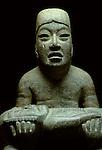 Olmec; Mexico; Las Limas Figurine; Jalapa Museum; Xalapa Museum; Ancient Cultures; Americas; Archaeology