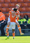 2017-08-12 Blackpool v MK Dons